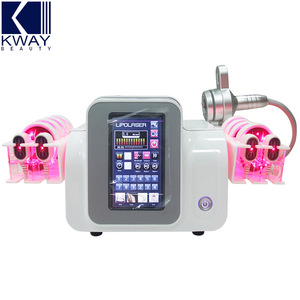 Newest body shaping portable slimming lipo light machine with CE