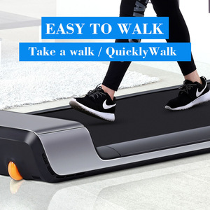 Original Xiaomi APP Control Smart Treadmill Walking pad Exercise Fitness Machine Gym Equipment