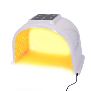 Skin care pdt omega led light therapy machine for skin tightening