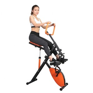 Sport fitness equipment  total crunch machine indoor fitness home gym equipment with factory price