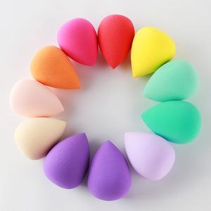 Wholesale private label beauty sponge cosmetic blender makeup sponge