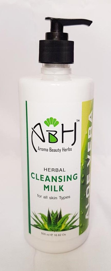 ABH cleansing milk
