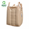 EPP BAFFLE BIG BULK BAG WITH OPEN TOP FIBC BAFFLE BULKA BAG 1 TON TOTE BAFFLE BIG BAG Q BAG NET BAFFLE BIG BAG BAFFLE SUPER SACKS PP WOVEN SUPER SACKS BAFFLED BULK BAG BUILDER BAGS INDUSTRIAL FIBC BAGS Q NET BAGS