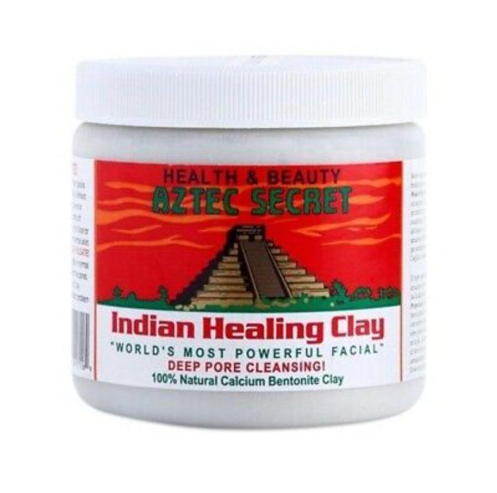 AZTEC SECRET INDIAN Healing Clay Deep Pore Cleansing Face Skin
