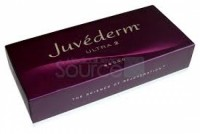 Juvederm Ultra 2 2X0.55ml Prefilled Syringes for sale