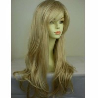 Natural Color Body Wave Lace Wig