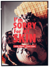 I'M SORRY FOR MY SKIN JELLY MASK - PORE CARE (FACE MASK)