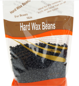 2017 Hot Selling 10 Flavors Hard Wax Pellet Beans Hair Removal 300G For Salon Use