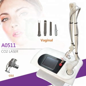 A0511 Newest Portable Fractional CO2 Laser Equipment/co2 fractional laser New Products for sale