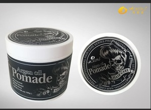 Best salon super strong fragrance free hair wax strong holding hair styling products wholesale oem elegance hair wax for men