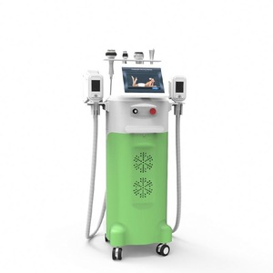 cavitation radio frequence/vacuum cavitation system/ultrasonic rf vacuum cavitation machine