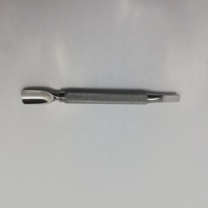cuticle nail pusher nail care tools
