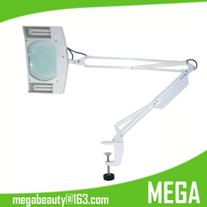 Desktop Magnifying Glass Lamp Magnifier Lamp