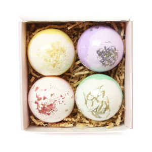 Handmade Organic Ingredient Weddells Gift Flower Petal Kids With Toys Supplies Set Soaps And Bath Bombs