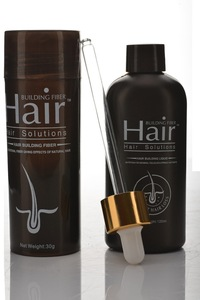 Hare care product 100% guaranteed hair grow product hair building fiber
