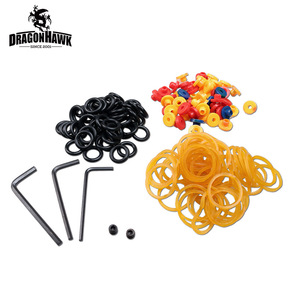 High Quality Tattoo Accessory Tattoo Pad Tattoo Oring and Rubbers
