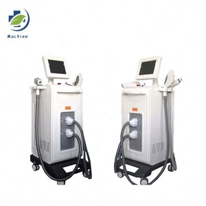 Macfree Multifunction Physical Therapy Optical Facial Beauty Equipment
