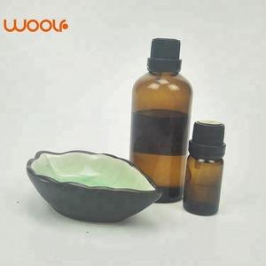 Natural Skin Care Massage Pure Organic Lavender Essential Oil