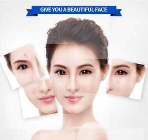 OEM ODM bulk beauty products moisturizing skin acne cream for face care