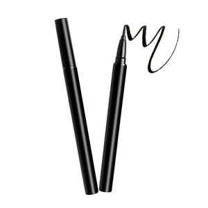organic natural pencil private label new product 2019 makeup single eyeliner