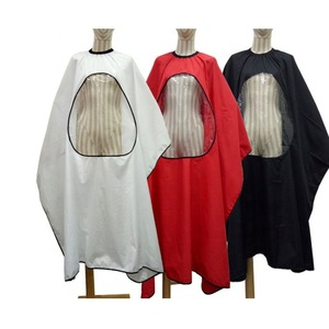 Waterproof barbers used salon equipment haircut hair hairdressing cape