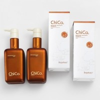 Begobace ChiCo Moisture Recovery Professional Hair Salon Shampoo For Frizzy Dry Fine And Damaged Hair
