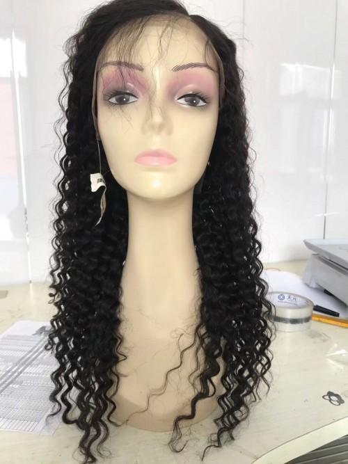 """Curly wig 22"""""""