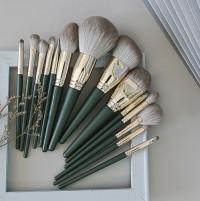 14pcs Professional Makeup Brushes set Foundation Powder Blush Eyeshadow Concealer Make Up Brush Cosmetics Beauty Tools