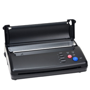2016 Tattoo Thermal Copier Machine Tattoo Transfer Machine Stencil Maker
