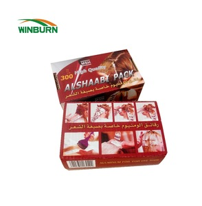 2018 Latest Hair Salon Hairdressing Aluminum Foil with Factory Price