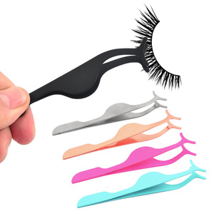 2019 Wholesales Popular Colour Eyelash Tool Custom Mini Eyelash Curler