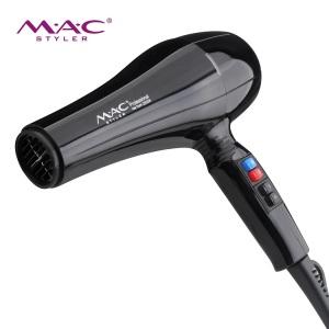 2020 New Style Fashion Design AC Motor Professional Hair Dryer