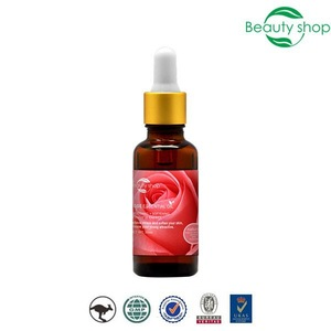 anti aging pure wild rose essential oil Lifting skin care essential oil 100% soothing face