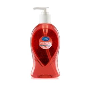 Basic Cleaning 300ml Anti-bacterial Liquid Hand Soap