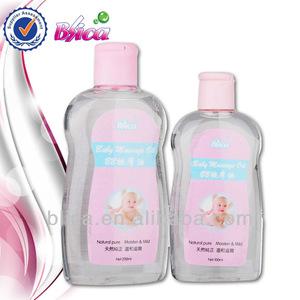 BLICA skin whitening baby oil