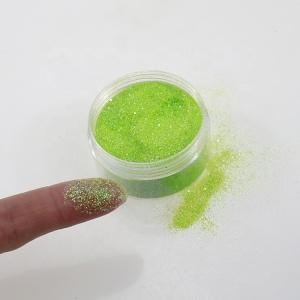 High Pigment Loose Glitter Powder Shimmer Powder Eye Shadow Material Eyeshadow Glitter Powder