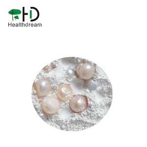 Instant Pearl powder Hydrolyzed Pearl Powder( freshwater cultured pearls)