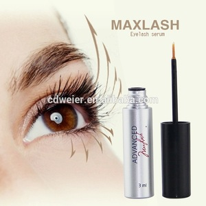 MAXLASH Natural Eyelash Growth Serum (eyebrow tattoo ink)