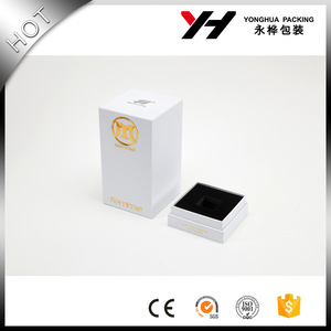 paper standard packing box dimensions for perfume bottles packaging cases of cosmetic industry manufacture