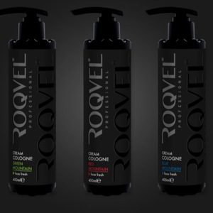 ROQVEL AFTERSHAVE CREAM COLOGNE