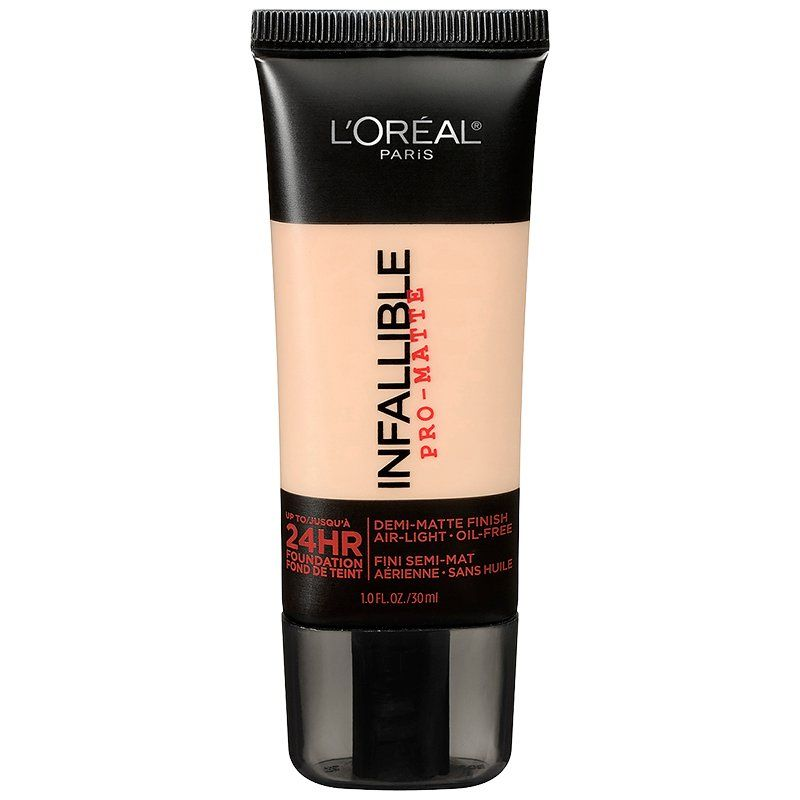 L'oreal Infallible cosmetics for sale