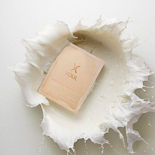 XOUL Secret Solution Cream Mask – Vegan Sheet Mask