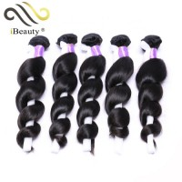 Factory Price Wholesale Brazilian Quality Human Remy Hair Body Weave