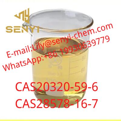 BMK Glycidate Oil & Pmk Glycidate 28578-16-7/20320-59-6(E-mail:Lily@senyi-chem.com)