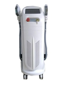 2500w hair removal SHR IPL machine with CE