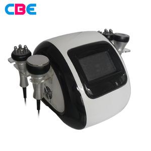 C-9086 5 in 1 whole body slimming machine vacuum cavitation system