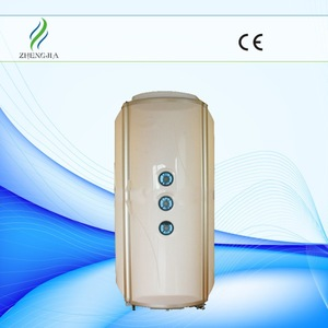 China wholesale spray tanning machine , tanning bed offer100W with 36pcs germany UV lamps