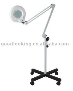 cold magnifying lamp