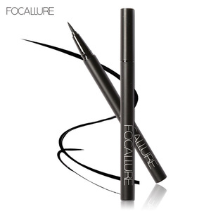 FOCALLURE Fashion Color Black Gel Eyeliner Make Up Waterproof Eye liner
