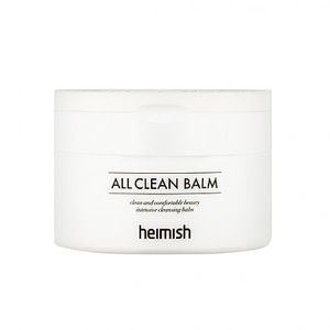 HEIMISH :  All Clean Balm 120ml/ facial cleanser / wholesale / Made in Korea / Korean cosmetics